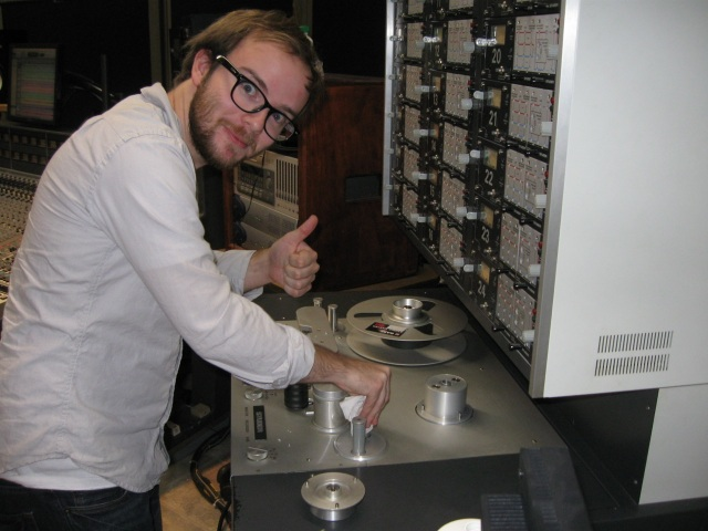 Studer Cleaning