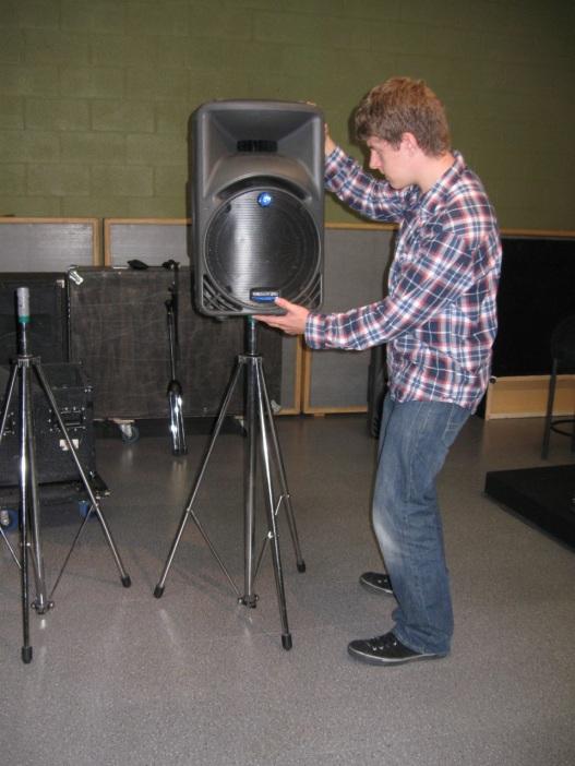 Live Sound Lab