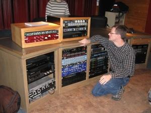 Studio 2 Gear