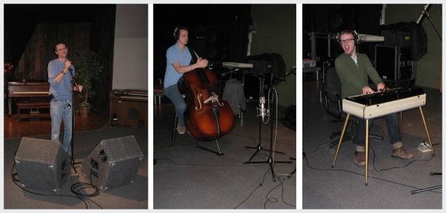 Live Sound/Music Production