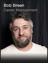 Bob Breen - Career Management