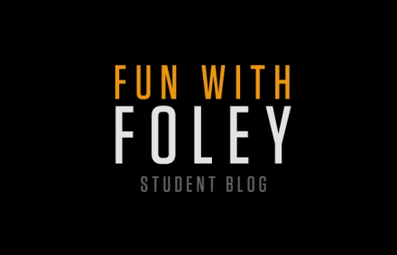 FunWithFoley